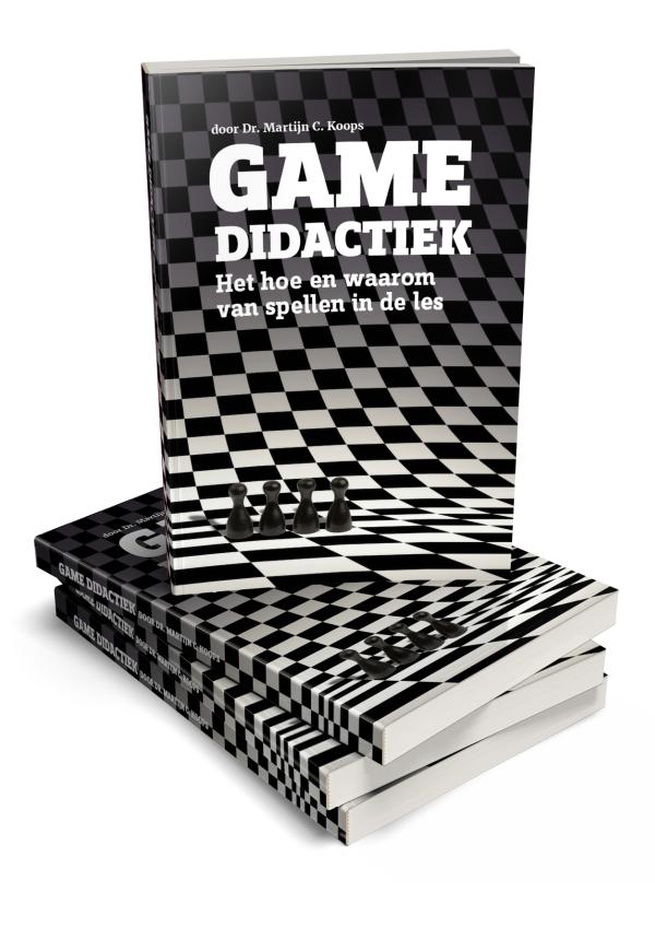 Boek Gamedidactiek
